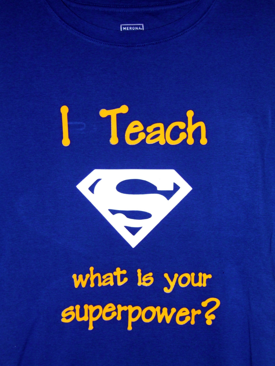 The Myth of the Super Teacher