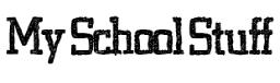 MySchoolStuff